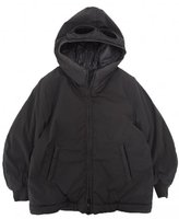 C.p Company Goggle Hood Zip Through Jacket