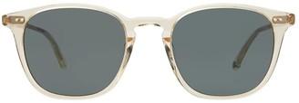 Garrett Leight Clark Sun Pure Glass Sunglasses