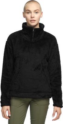 The North Face Furry Fleece Pullover - Women's