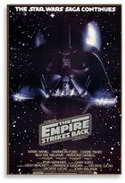 Star Wars Star WarsTM Episode V Darth Vader Wall Décor Plaque