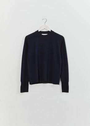 Studio Nicholson Wheeler Crewneck Sweater