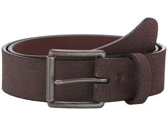 Torino Leather Co. 38 mm Antique Pebble Suede