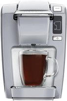 Keurig K15 Brewing System - Platinum
