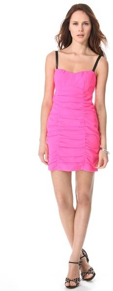 Nanette Lepore Painter Dress