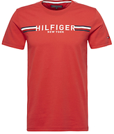 Tommy Hilfiger Koby Crew Neck T-shirt