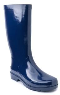 Sugar Women's Raffle Tall Rain Boots Women's Shoes