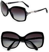 Bvlgari Serpente Square Sunglasses