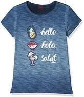 S'Oliver Girl's 53.705.32.4983 T-Shirt