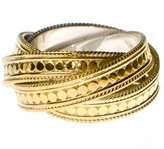 Timor Twisted Ring Women