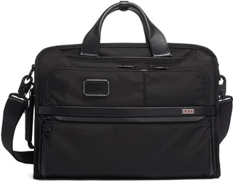 Tumi Slim three-way briefcase