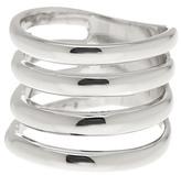 Argentovivo Openwork Ring - Size 7