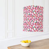 Minted Flowing Florals Chandelier Lampshades