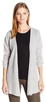 Minnie Rose Women's Cashmere Duster