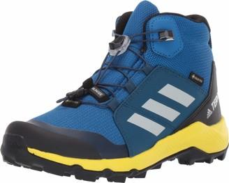 adidas outdoor Kids' Terrex MID GTX Hiking Shoe Boot