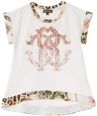 Roberto Cavalli Tiger T-Shirt