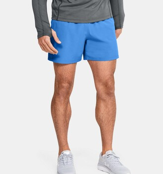 "Under Armour Men's UA SpeedPocket 5"" Shorts"