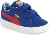 Puma 'Superman' Infant Sneaker (Baby, Walker & Toddler)