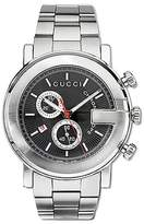 Gucci Men's G Chrono Watch YA101309