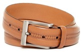 Tommy Bahama Paradise Bound Leather Belt