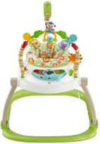 Fisher-Price Rainforest Friends Spacesave Jumperoo
