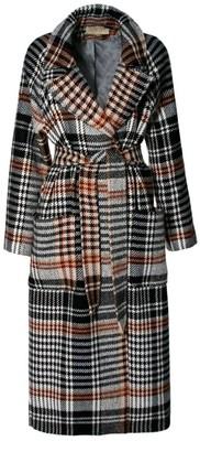 Aggi Stephanie Autumn Blond Coat