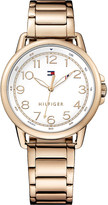 Tommy Hilfiger 1781657 stainless steel watch