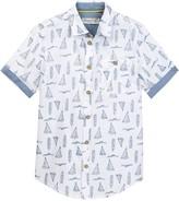 Sovereign Code Colman Shirt (Big Boys)