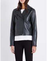 Rag & Bone Mercer leather jacket