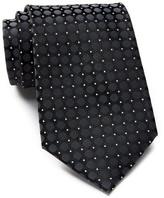 Calvin Klein Power Dot Silk Tie