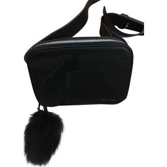 Paul Smith Black Leather Clutch bags