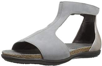 Naot Footwear Women's Nala Flat Sandal