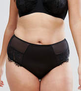 Asos Olivia Lace French Knicker
