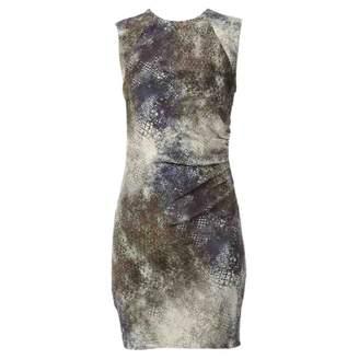 By Zoé \N Silk Dress for Women