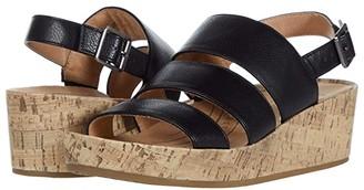 LifeStride Wynonna (Black) Women's Shoes