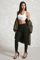 Forever 21 FOREVER 21+ French Terry Sweatpants
