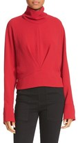 IRO Women's Turtleneck Blouse