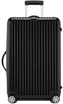Rimowa Salsa 29 Inch Deluxe Multiwheel Packing Case - Black