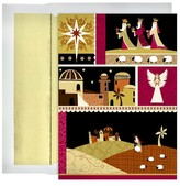 Hortense B. Hewitt 16ct Religious Figures Holiday Boxed Cards