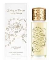 Houbigant Quelques Fleurs Jardin Secret Eau de Parfum 100ml