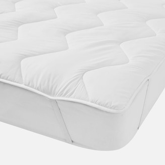 in homeware Microfibre Mattress Topper