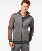 adidas Men's Tricot Full-Zip Track Jacket