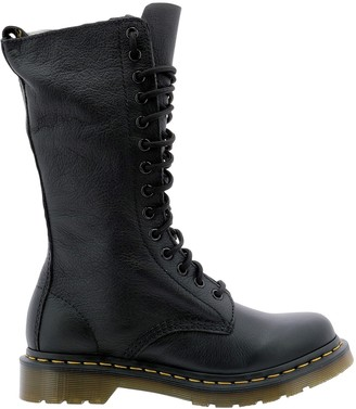 Dr. Martens IB99 Lace-Up Boots