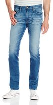 AG Adriano Goldschmied Men's Nomad Jean in 13Y-Hyw