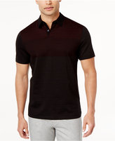 Alfani Men's Mercerized Cotton Polo, Only at Macy's