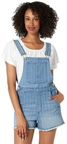 Thumbnail for your product : Rock and Roll Cowgirl Overalls in Medium Wash WA-9752