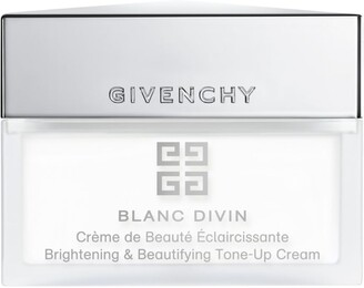Givenchy Blanc Divin Cream Brightening And Beautifying Tone-Up Cream (50Ml)