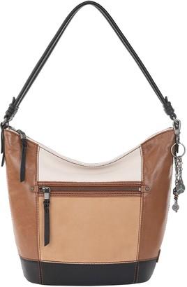 The Sak Sequoia Leather Hobo Handbag