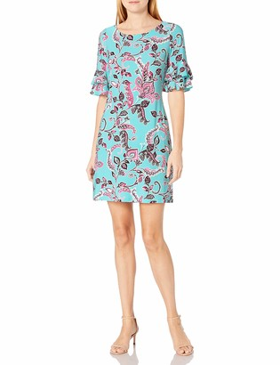 Pappagallo Women's The Erika Dress