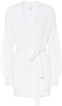 Max Mara Leisure Cantore cotton cardigan
