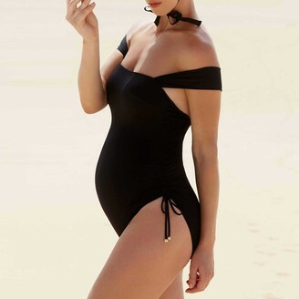 Cache Coeur Toscane Maternity Swimsuit